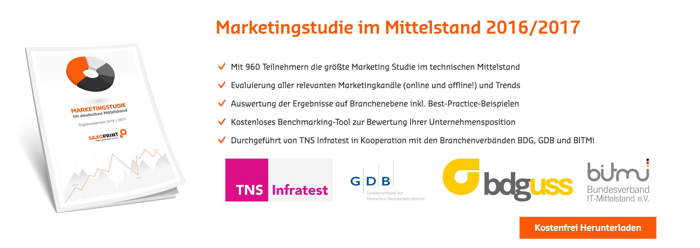 B2B Content Marketing Beispiel 1