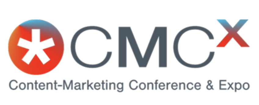 Die besten Content Marketing Konferenzen CMCX