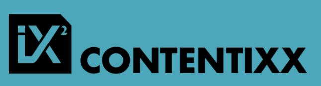 Die besten Content Marketing Konferenzen Contentixx