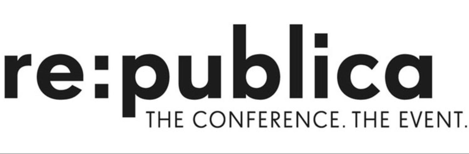 Die besten Digital Marketing Konferenzen republica