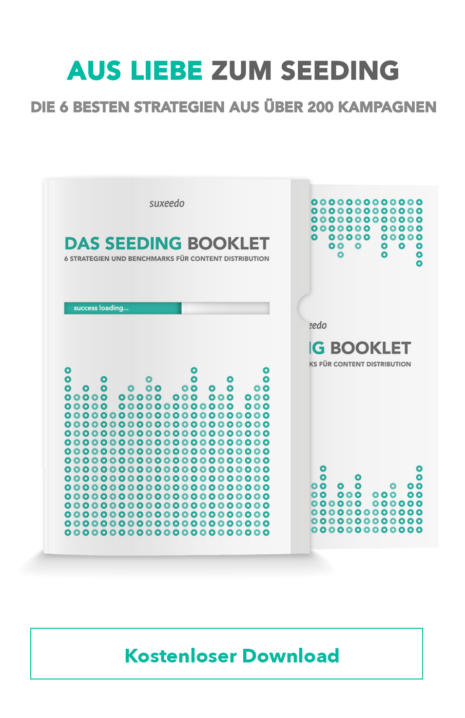 SEO Content Seeding Booklet Download