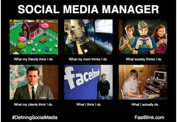Memes für den Corporate Blog