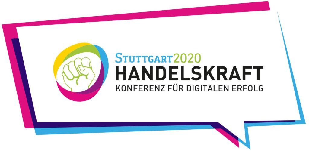 Logo der Handelskraft 2020