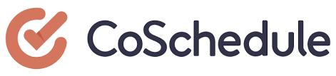 Das Logo vom Social Meda Tool CoSchedule