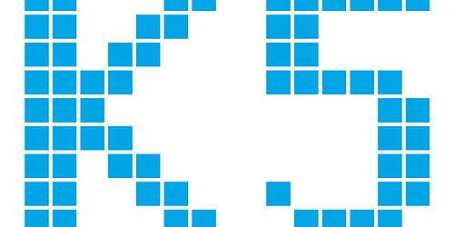 Logo der K5 Expo, eine der etablierten Events im E-Commerce