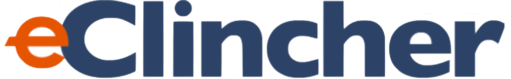 Das Logo vom Social Meda Tool eClincher