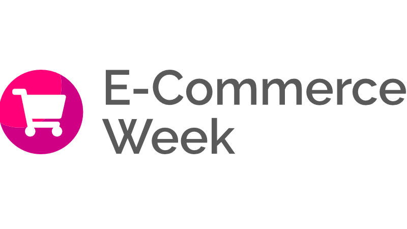 Logo der E-Commerce Week
