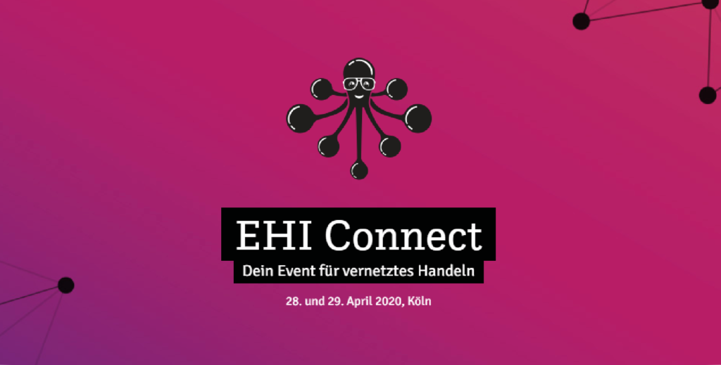 Logo der EHI Connect