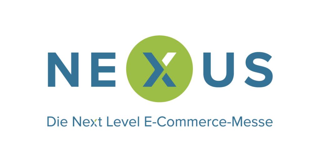 Logo der NEXUS E-Commerce Messe