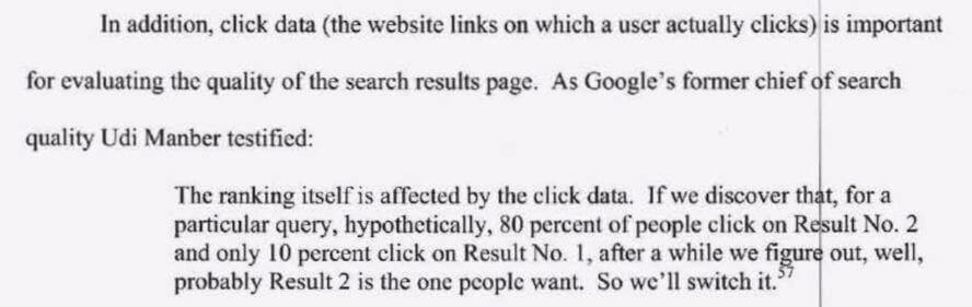 FTC Report, Seite 14