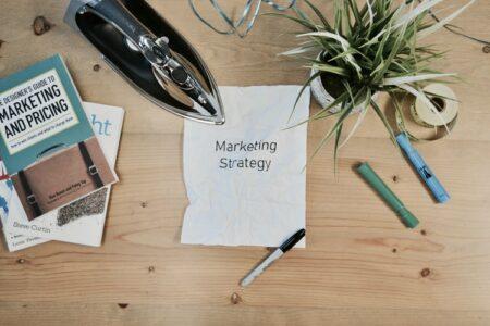 Beitragsbild zu SEO und Content Marketing