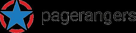 transparentes Page Rangers Logo