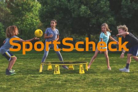 Titelbild für die SportScheck Case Study von suxeedo